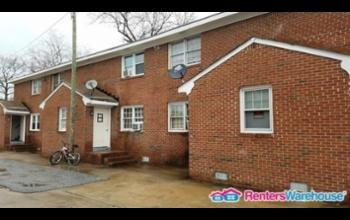 Main picture of Apartment for rent in Norfolk, VA